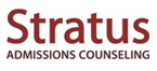 Stratus Admissions Counseling Specials